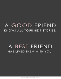 Best Friend Quotes | Best Friend Sayings | Best Friend Picture ...