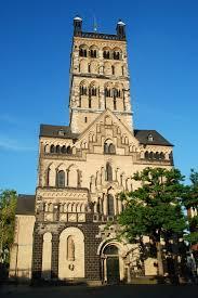 Basilica of St. Quirinus, Neuss