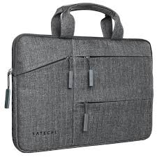 <b>Сумка Satechi Water-Resistant</b> Laptop Carrying Case with Pockets 13