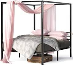 4 Poster Bed King - Amazon.com