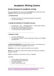 academic essay phrases academic essay phrases cause effect essay