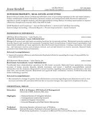 assistant property manager resume   sales   assistant   lewesmrsample resume  sle resume assistant property manager it