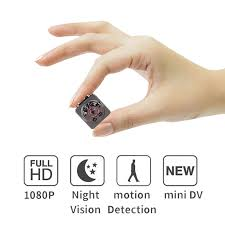 <b>SQ8</b> Mini Camera Full HD 1080P Micro Camera <b>IR Night Vision</b> DV ...