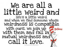 14 Of Dr. Seuss's Greatest & Most Inspiring Quotes To Perk Up Your ... via Relatably.com