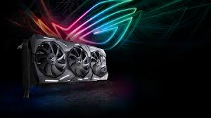 Обзор <b>видеокарты ASUS</b> ROG Strix <b>GeForce RTX</b> 2080 Ti OC ...