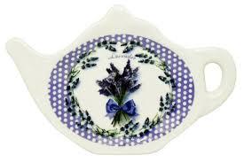 <b>Подставка</b> для <b>чайных пакетиков</b> Gift'n'Home Лаванда TB-Lavender
