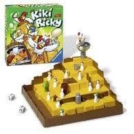Настольные <b>игры для детей Ravensburger</b>