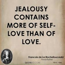 Francois de La Rochefoucauld Love Quotes | QuoteHD via Relatably.com