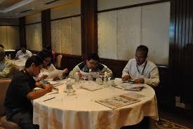 Informal Proposal  weekly meeting agenda template     proposal       informal