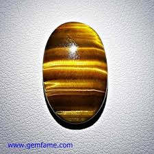 Tiger Eye Gemstone: Buy High Quality <b>Natural Tiger's Eye</b> Stone ...