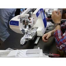 Amusing Швейная машина Elna eXcellence 680