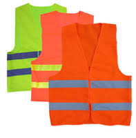 Wholesale Safety Vest V Reflective