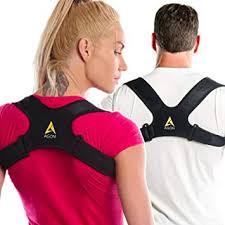 Agon® Posture Corrector Clavicle Brace Support ... - Amazon.com