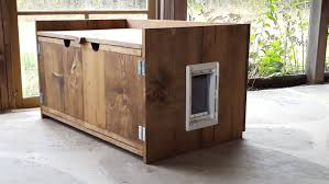diy cat box cabinet furniture to hide litter box astounding cat litter box cabinet with gallery catbox litter box enclosure
