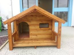Choosing a dog house   Large dog housesmall wooden dog house