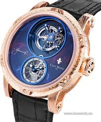 Мужские часы Louis Moinet Limited Edition Tourbillon LM-62.50G ...