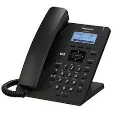 <b>Panasonic</b> KX-HDV130 черный - IP-<b>телефон</b>, 2 <b>SIP</b> линии, PoE ...