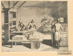 History of <b>printing</b> - Wikipedia