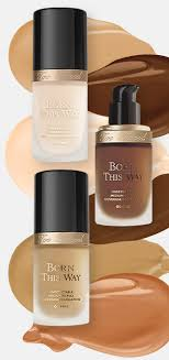 Shade Finder - <b>Too Faced</b> Born This Way Medium-to-Full Coverage ...