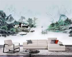 <b>Beibehang Custom Any Size</b> 3D Mural Wallpaper Oil Painting ...