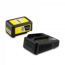 <b>Комплект Karcher Starter</b> Kit Battery Power 36/25 2.445-064 ...
