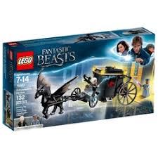 «Лего <b>Гарри Поттер Побег</b> Грин-де-Вальда» — Результаты ...