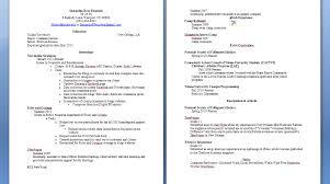 beginner resume sample  resume template job guide   resume focus    giz images  resume  post
