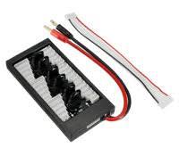 <b>JST</b>-<b>XH</b> 2S LiPo Balancing Cable Extension 200mm