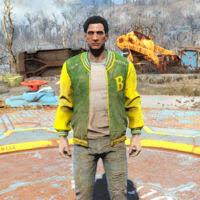 DB Tech varsity <b>uniform</b> (<b>Fallout</b> 4) | <b>Fallout</b> Wiki | Fandom