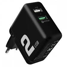 ROZETKA | Сетевое <b>зарядное устройство Rock Space</b> T13 Travel ...