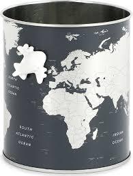 <b>Balvi Подставка для</b> канцелярских принадлежностей Globe ...