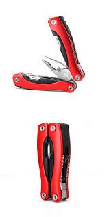 <b>PRIVEST Multi Tool</b> Folding <b>Pliers</b> Multifunctional Pocket <b>Knife</b> ...