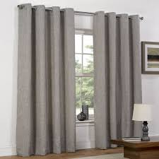 Silver Curtains For Bedroom Wilko Curtains Weave Charc 168x183cm Daccoration Pinterest