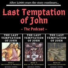 The Last Temptation of John
