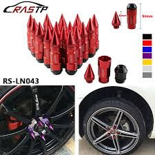 <b>20 Pcs Car Styling</b> Racing Composite Nuts Anti Theft Alloy ...
