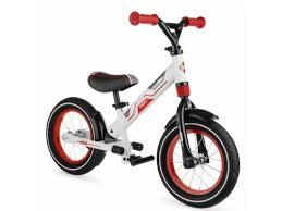 Купить <b>беговел Small Rider Roadster</b> Pro (красный) с 2 ...