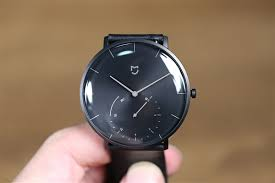 <b>Mijia Quartz Watch</b> Review: Made To Compete With Lenovo <b>Watch</b> 9