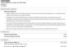 nursing rn resume   sales   nursing   lewesmrsample resume  nursing resume skills rn objective