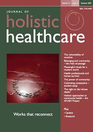 journal bhma issue 12 2 summer 2015