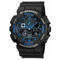 Наручные <b>часы CASIO</b> GA-100-1A2 — Наручные часы — купить ...