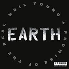 <b>Earth</b>: <b>Neil Young</b>, <b>Neil Young</b>, <b>Neil Young</b>