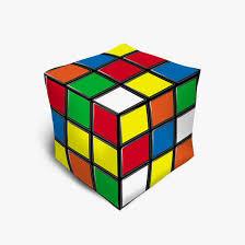 <b>Пуф для ног</b> «Кубик Рубика» / <b>Пуфофф</b>.ру