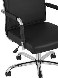 <b>Кресло офисное TopChairs</b> Original, черное Стул Груп 12430080 ...