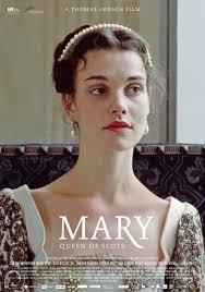 Mary Queen of Scots – Legendado
