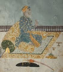 Saadat Ali Khan I