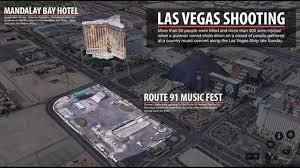 Photos: How the Las Vegas gunman took aim | KIRO-TV