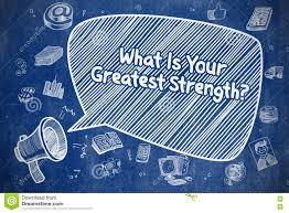 what is your greatest strength business concept stock what is your greatest strength business concept