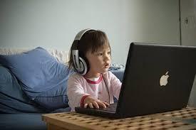 Resultado de imagem para crianças e a tecnologia
