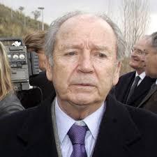 José Luis Núñez, ex presidente del Barcelona y constructor, ha sido condenado a seis años de cárcel por el 'caso Hacienda'. Su hijo ha sido condenado ... - nunez-350
