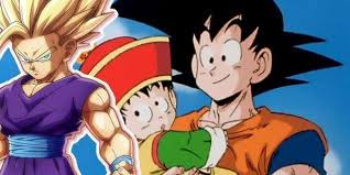 Early <b>Dragon Ball Z</b> Script Goes Up For Auction With <b>Original</b> ...